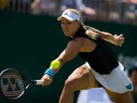 Angelique Kerber, Cincinnatti