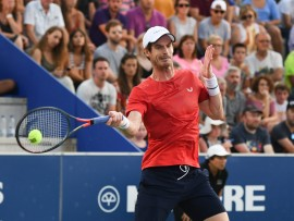 Andy Murray, Rafa Nadal Open