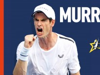Andy Murray, European Open, Antwerp 2019