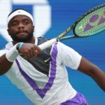 Frances Tiafoe, US Open 2019