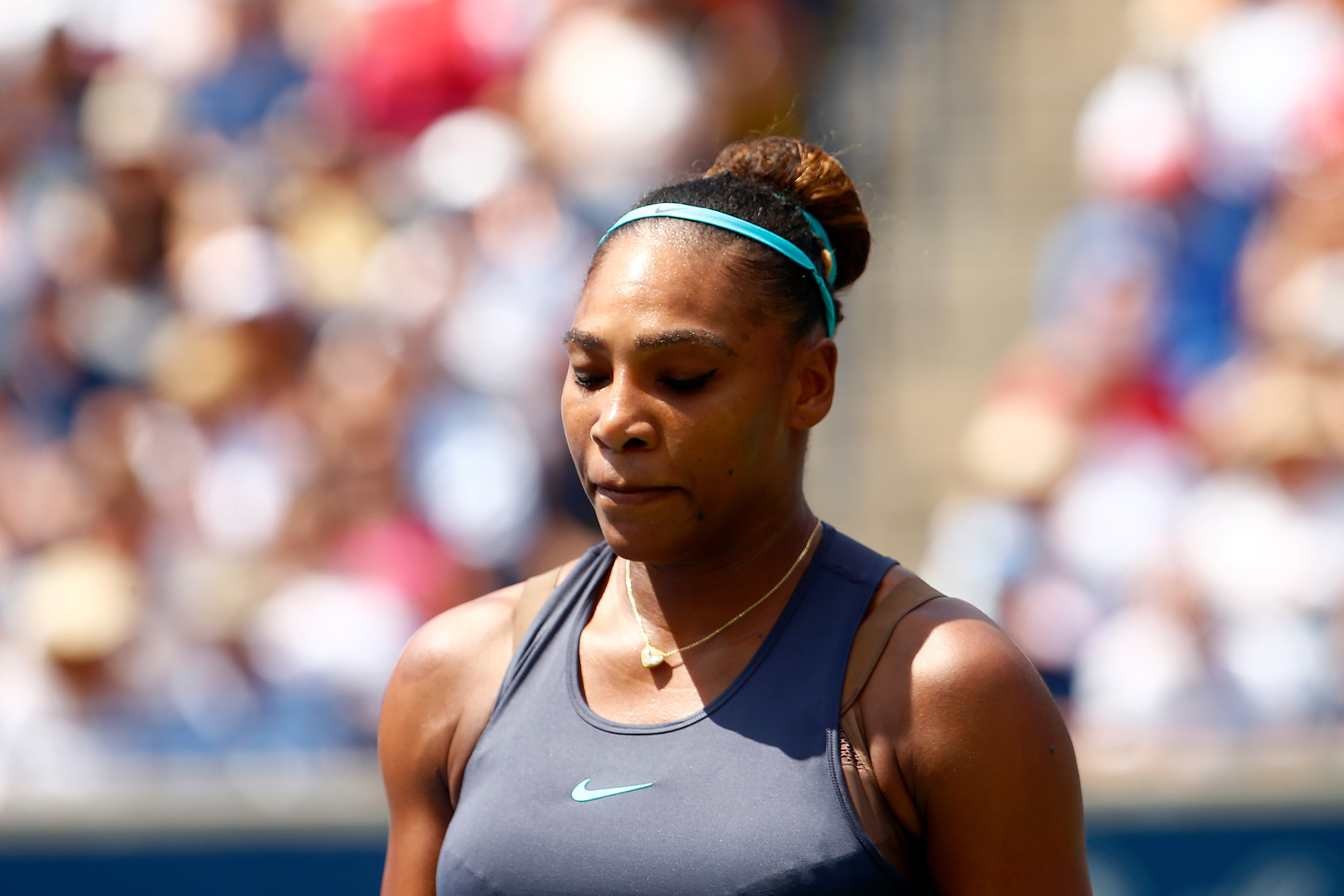Serena WIlliams, Toronto