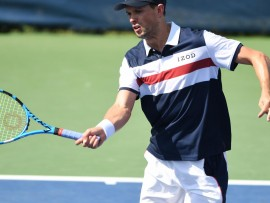 Mike Bryan, US Open 2019