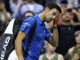 novak djokovic injured