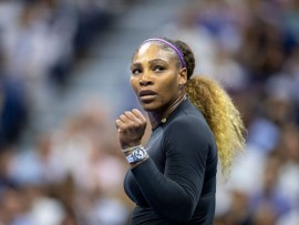 Serena Williams, US Open 2019