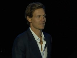Tomas Berdych, London 2019
