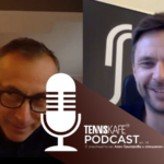 TennisKafe podcast