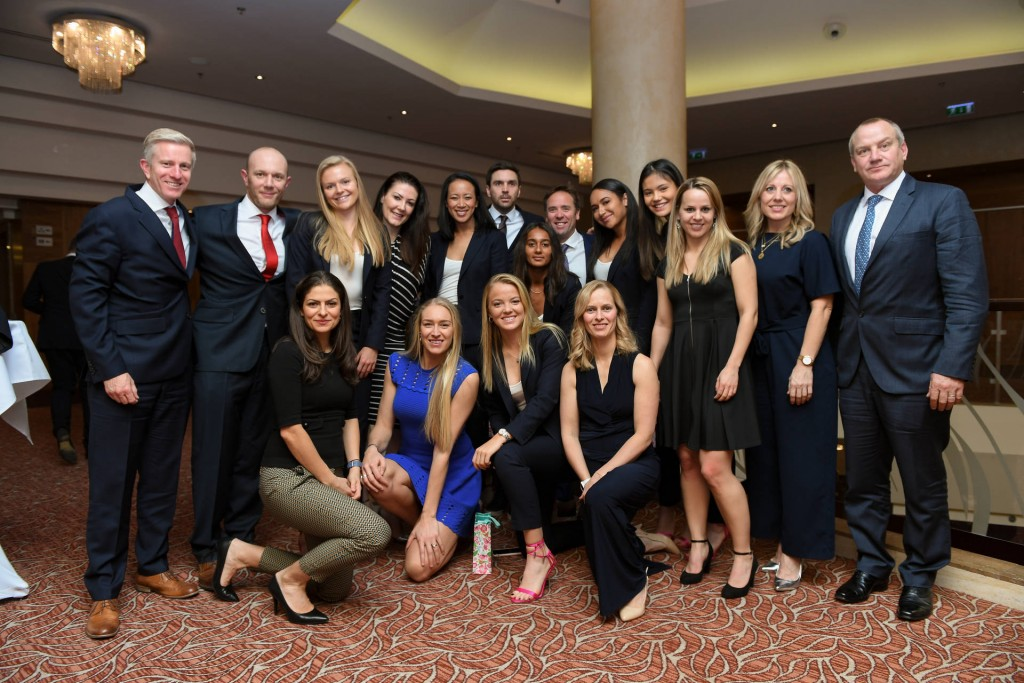 fed cup britain