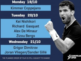 Grigor-Wednesday-Antwerp