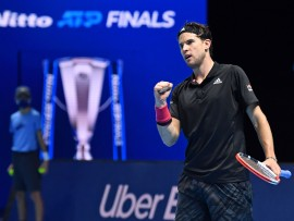 ATP Finals_2020_Dominic Thiem