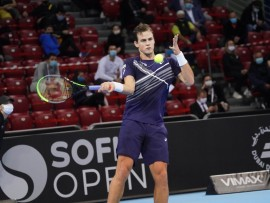 Sinner-Pospisil-Sofia Open Final-4