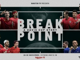 break point-a davis cup story